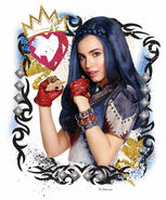 Descendants-2 Promo Evie