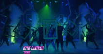 Screenshot 2019-10-16 (1) Kylie Cantrall Covers Sucker 🍭 Disney Hall of Villains Disney Channel - YouTube