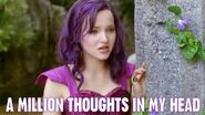 """If Only"" Sing-Along Disney Descendants"