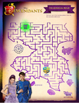 Descendants Themed Activities 1