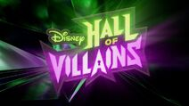 Disney's Hall of Villains