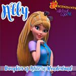 Descendants - Ally Promo