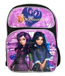 Disney Descendants Wicked World Backpack