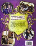 Disney-Descendants-Yearbook-Back