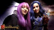 Ways to Be Wicked Behind-the-Scenes Descendants 2