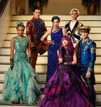 D2 - Royal Cotillion Cast 2