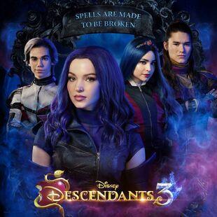 Descendants 3/Gallery | Descendants Wiki | FANDOM powered by