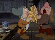 Say disney snow-white-and-the-seven-dwarfs sneezy happy