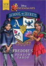 School of Secrets (book series)