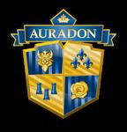 Auradon-crest