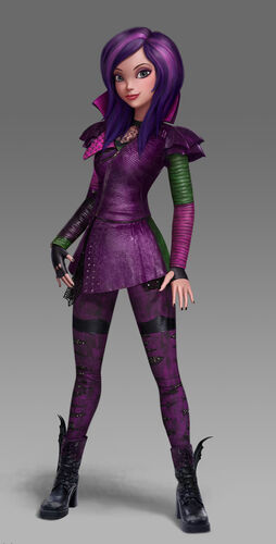 Mal | Descendants Wiki | FANDOM powered by Wikia