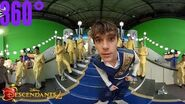 You and Me Behind the Scenes 360° Descendants 2