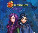 Descendants: Wicked World Wish Granted Cinestory Comic Volume 1