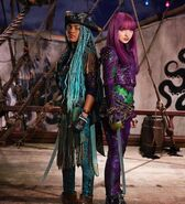 Descendants 2 photography 15