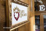 Evie's 4 Hearts BTS D2