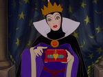 Evil Queen (Snow White and the Seven Dwarfs 1937)