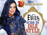 Descendants 2: Evie's Guide to Isle Style