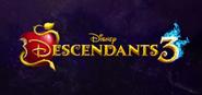 Descendants3 Official Logo