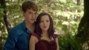 """If Only"" Ben & Mal Disney Descendants"