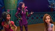 Episode 7 Genie Chic Descendants Wicked World