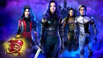 Official Trailer 🎥 Descendants 3