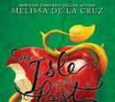 Isle of the Lost: A Descendants Novel