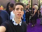 Cameron Boyce Descendants