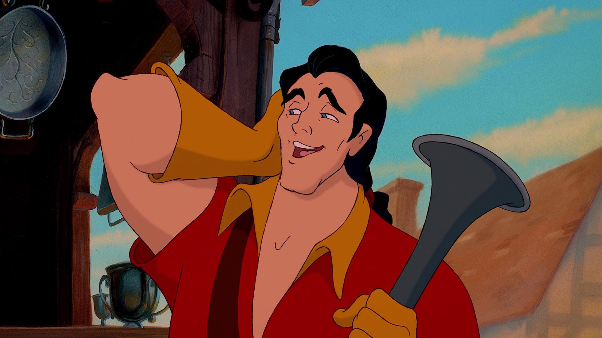 Beauty And The Beast Disneyscreencaps Com 505