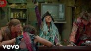 """China Anne McClain, Thomas Doherty, Dylan Playfair - What's My Name (From """"Descendants 2"""")"""