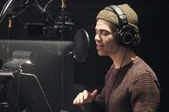 D3 Recording session - Cameron Boyce
