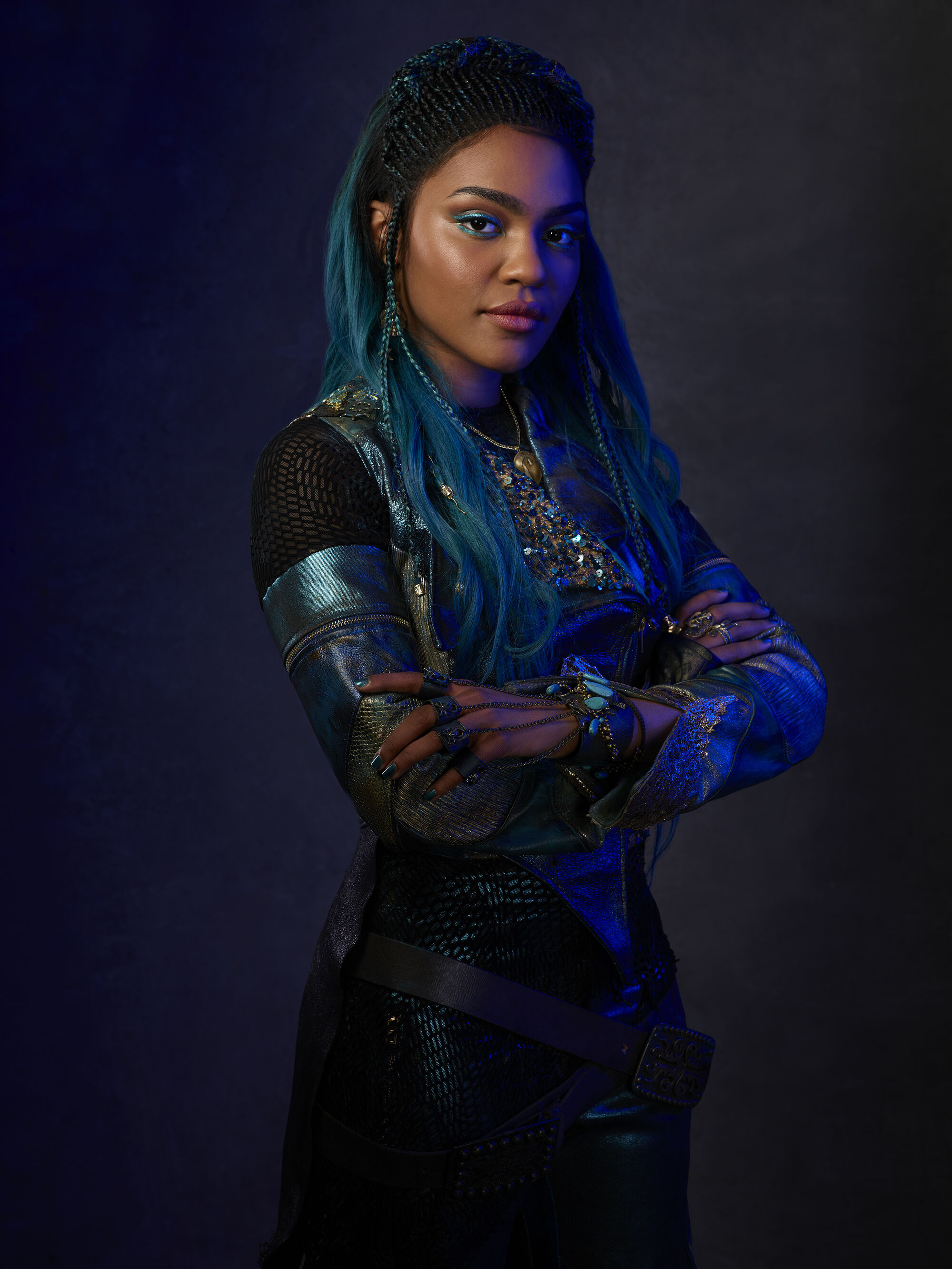 Uma | Descendants Wiki | FANDOM powered by Wikia