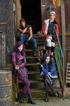 Descendants Promotional Picture