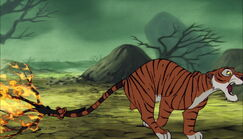 Shere-khan-fire-on-tail-rotoscopers