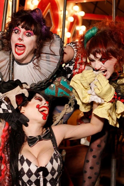 Woe Maidens