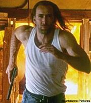 Niccage run
