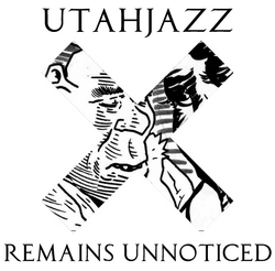 UtahJazz remains unnoticed
