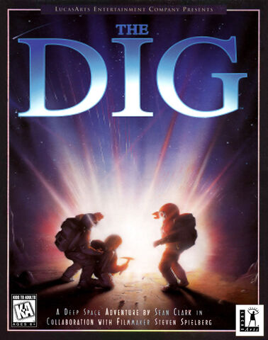 File:The Dig cover.jpg