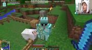 Diamond Golem