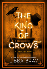 The-King-of-Crows