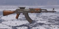 Classic AK47