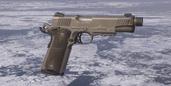 Tactical M1911