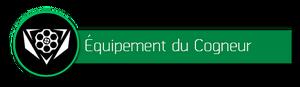 Logo ÉquipementDuCogneur