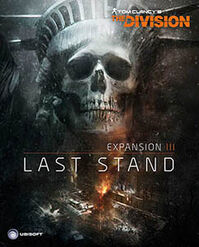 03 Last stand