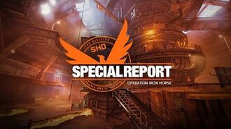 The Division 2 Special Report - Operation Iron Horse Ubisoft NA