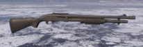 Military M870