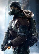 Division Agent Detail