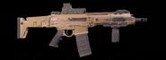 Tactical ACR TD2