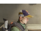 Centurion Hat