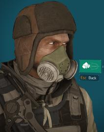 SC mask