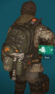 AB2 bag